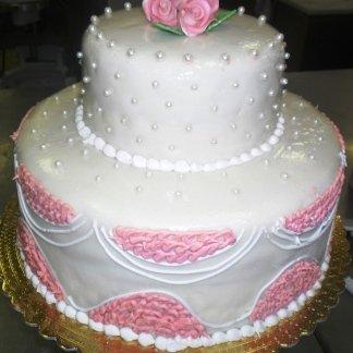 torta cioccolato bianco