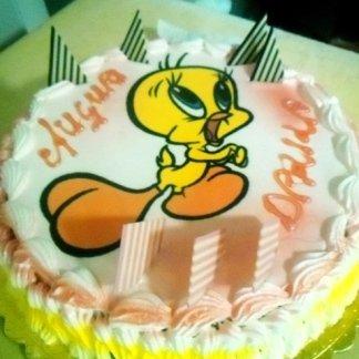 torta con titty