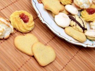 biscotti secchi
