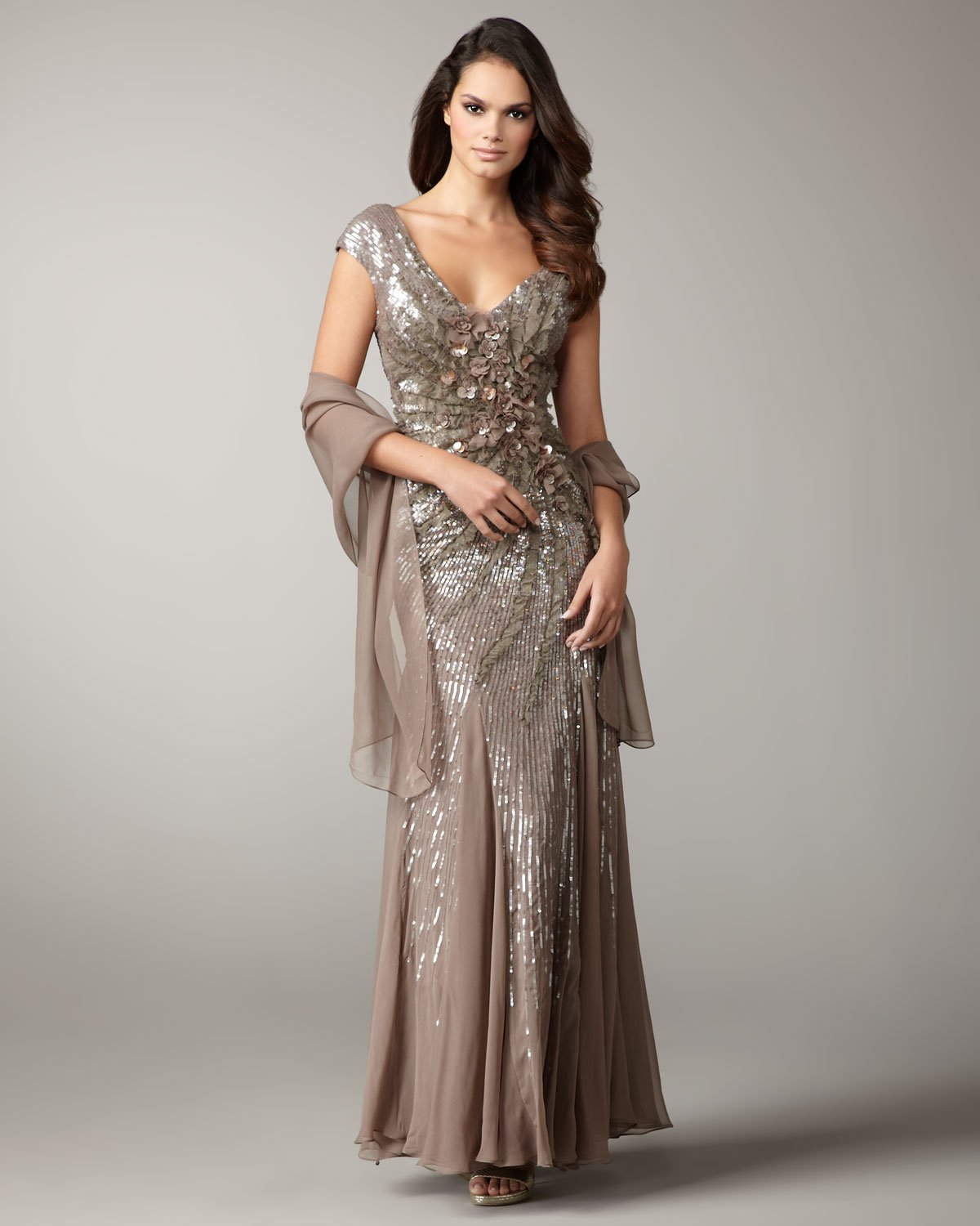 Gorgeous gowns for mother-of, events, and those special occasions.