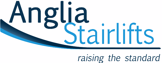 Anglia Stairlifts logo
