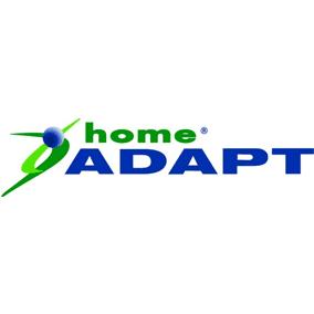 Home Adapt logo