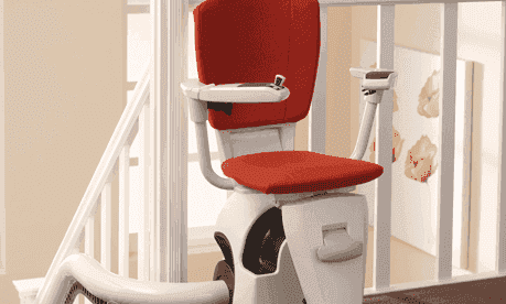 Reconditioned Stairlifts offered by Anglia Stairlifts