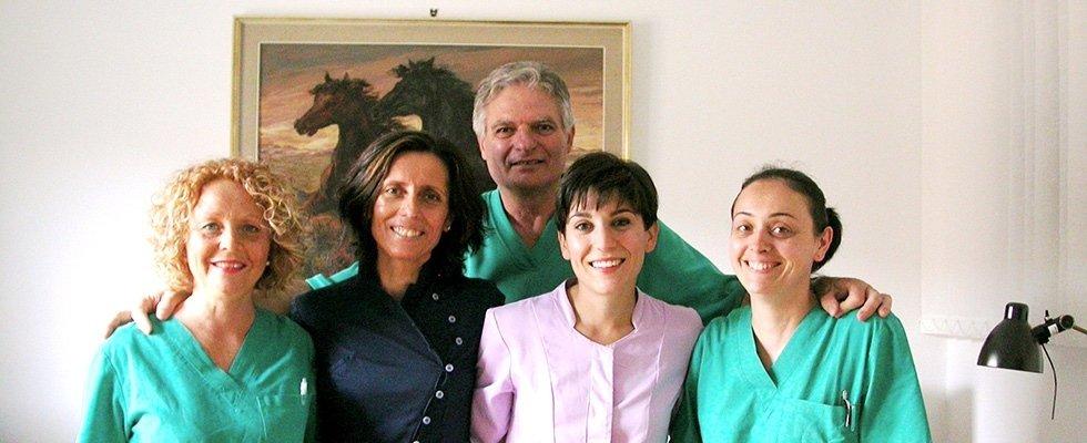 Studio Dentistico Dott. Menghetti