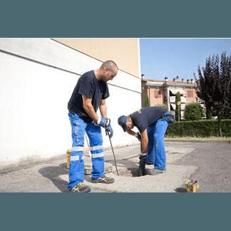 manutenzione pozzetti