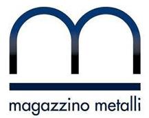 MAGAZZINO METALLI - LOGO