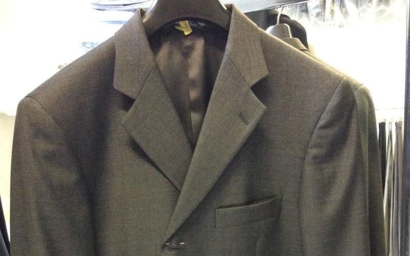 Lavaggio giacche