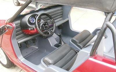 AIXAM Cabrio Torino