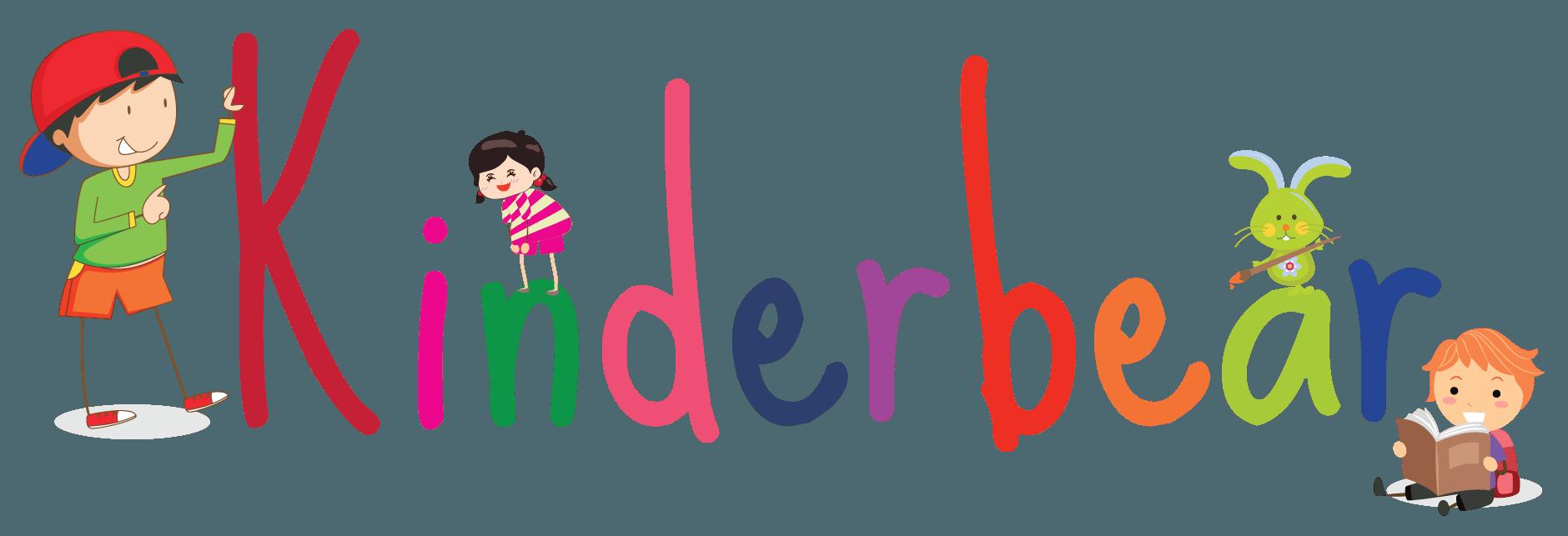 Kinderbear logo