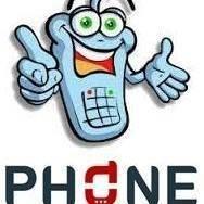 PHONE TASTIC - LOGO