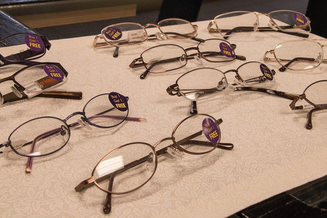 designer eyeglasses chattanooga