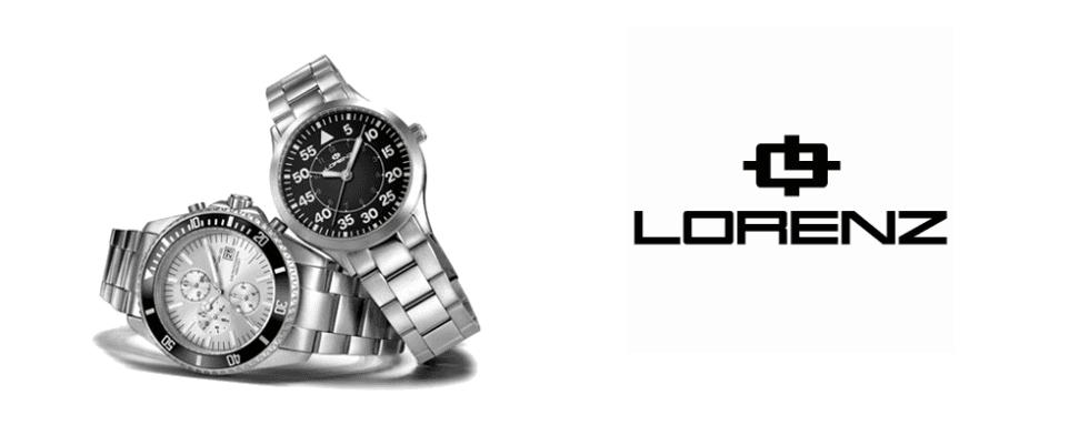 Orologi Lorenz