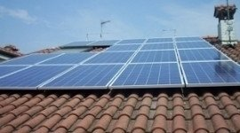 installazione impianto solare