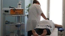 servizi di riabilitazione fisica