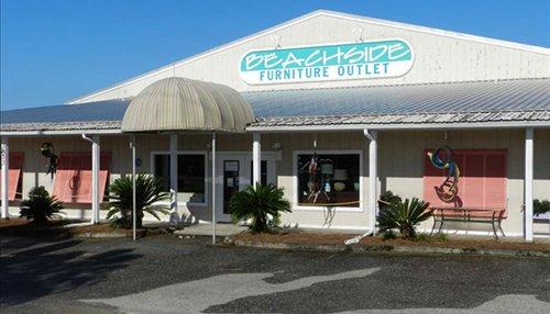 Beachside furniture & interiors store