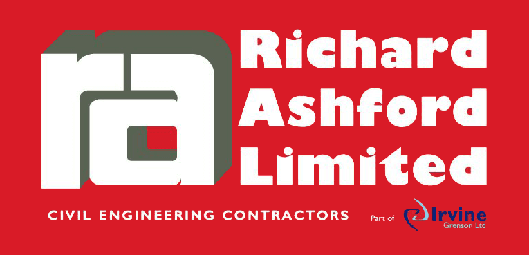 Richard Ashford Ltd logo