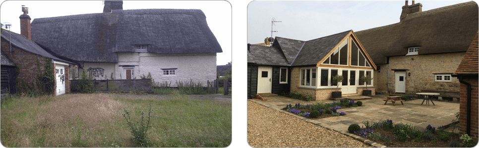 farmhouse restoration