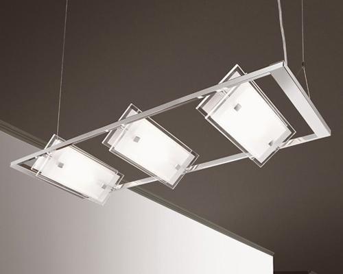 Led lighting como athena