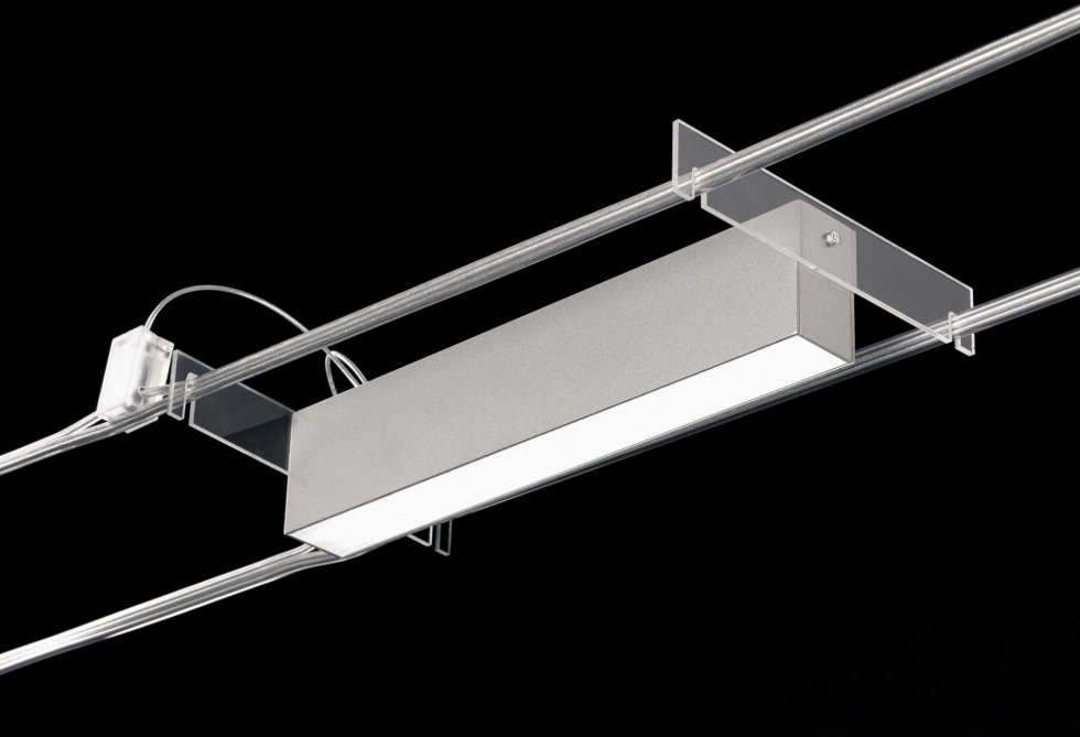 0490 sorgente LED orientabile