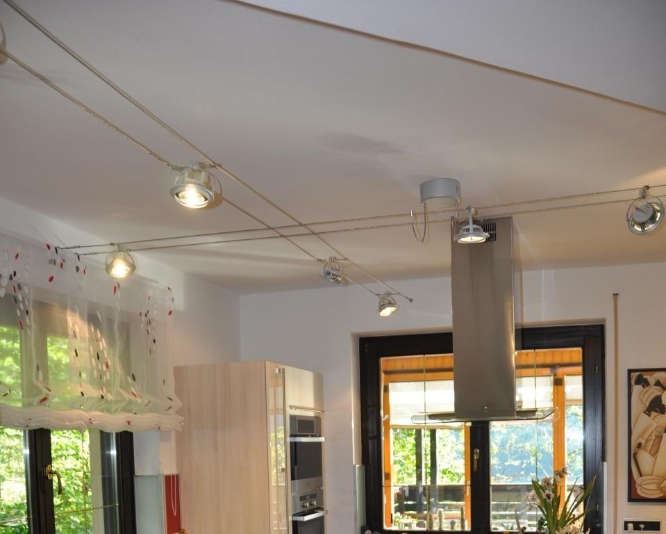 Illuminazione per spazi commerciali como athena