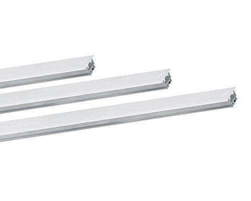 Profili Shion Led in alluminio e policarbonato
