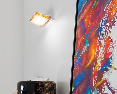 Applique LED da parete