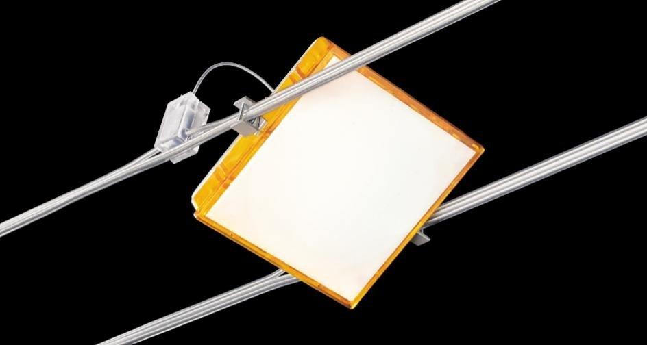 0457 sorgente LED orientabile