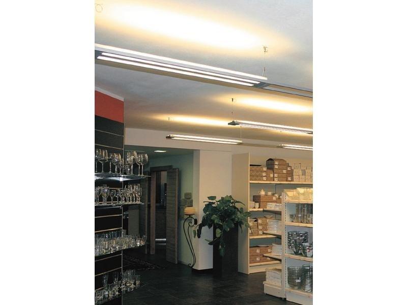 Illumination engineering projects como athena