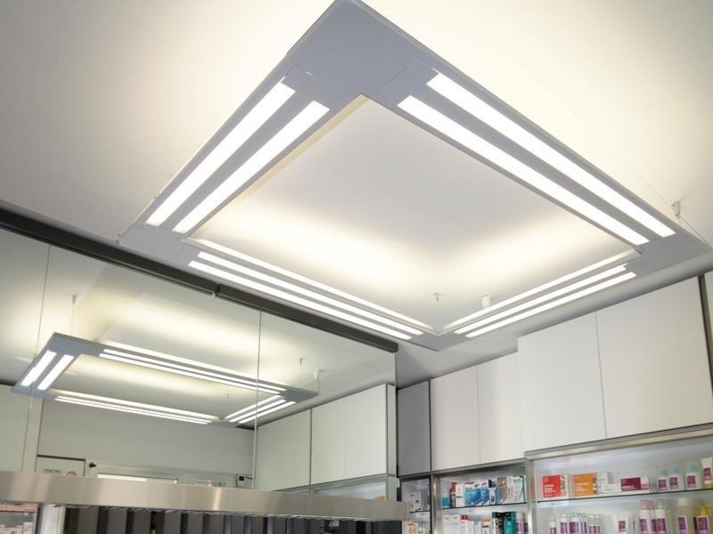 Sistema di illuminazione modulare
