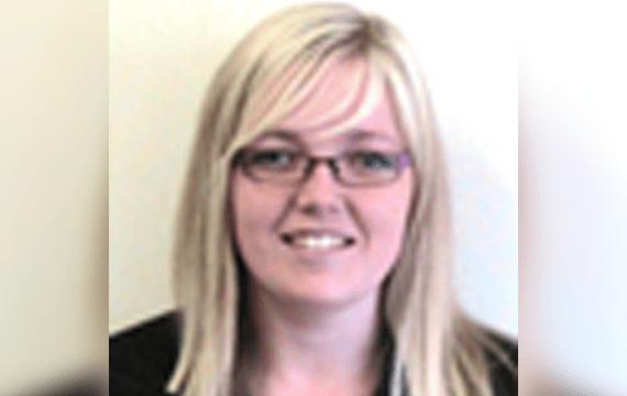 Kate Nagington