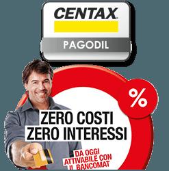 PAGODIL Centax