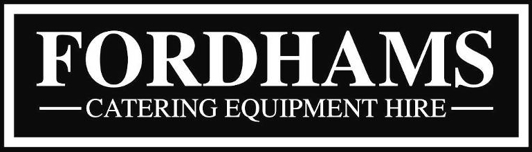 Fordhams Catering Equipment Hire logo