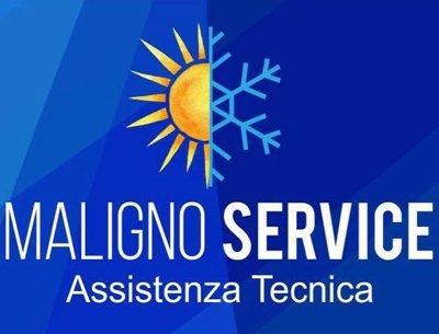 Maligno Service Assistenza Tecnica - Logo