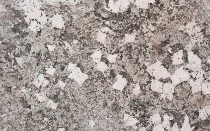 Bianco Antico Juparana Perla
