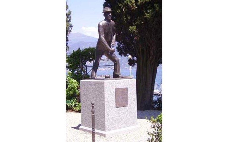 Monumento Konrad Adenauer
