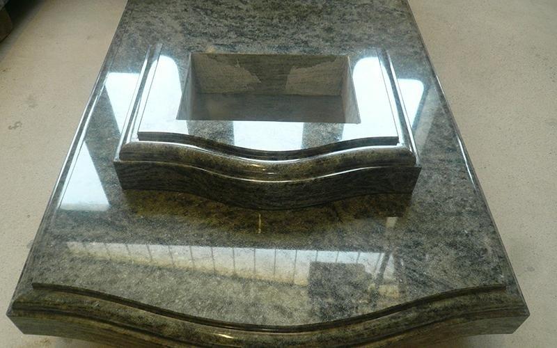 Sagomatura marmo e granito