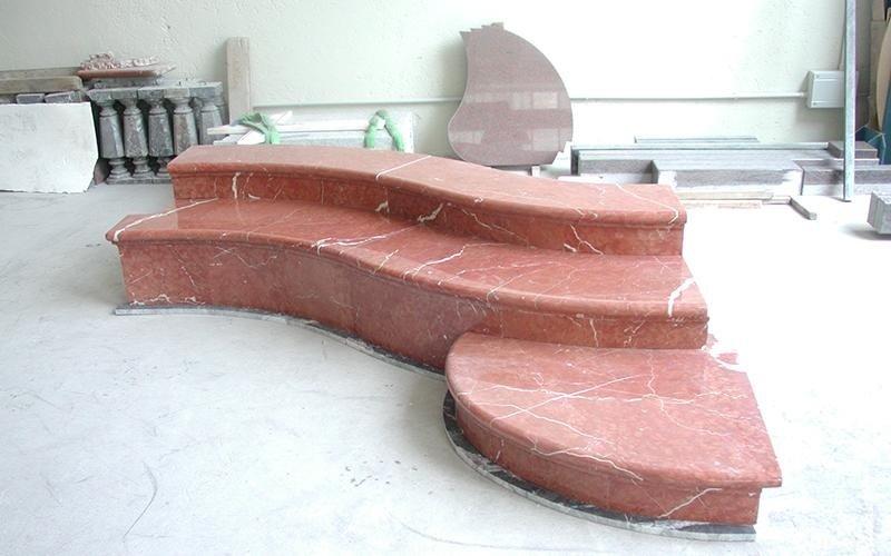 Restauri opere in pietra