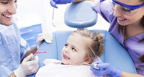 ortodonzia e odontoiatria pediatrica