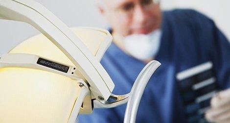 odontoiatria laser