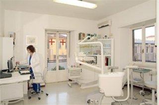 studio medico dentistico specializzato