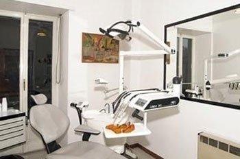 stanza medico dentistica gagliardi