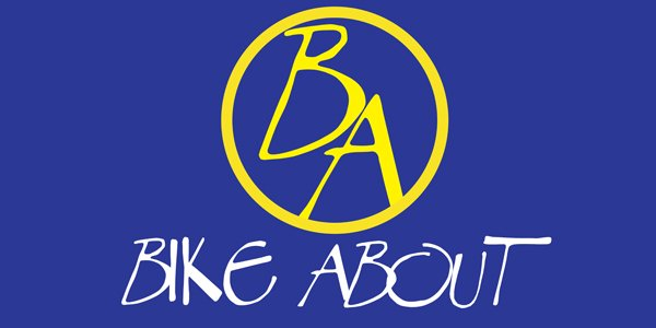 bike about logo