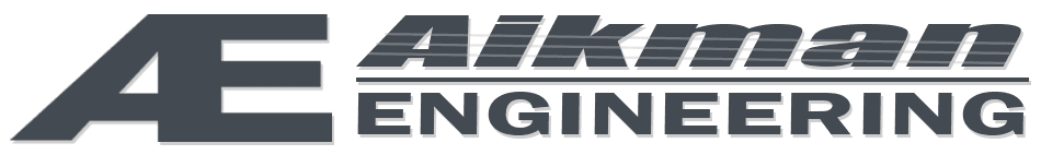 aikman engineering business logo