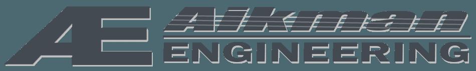 aikman engineering business logo