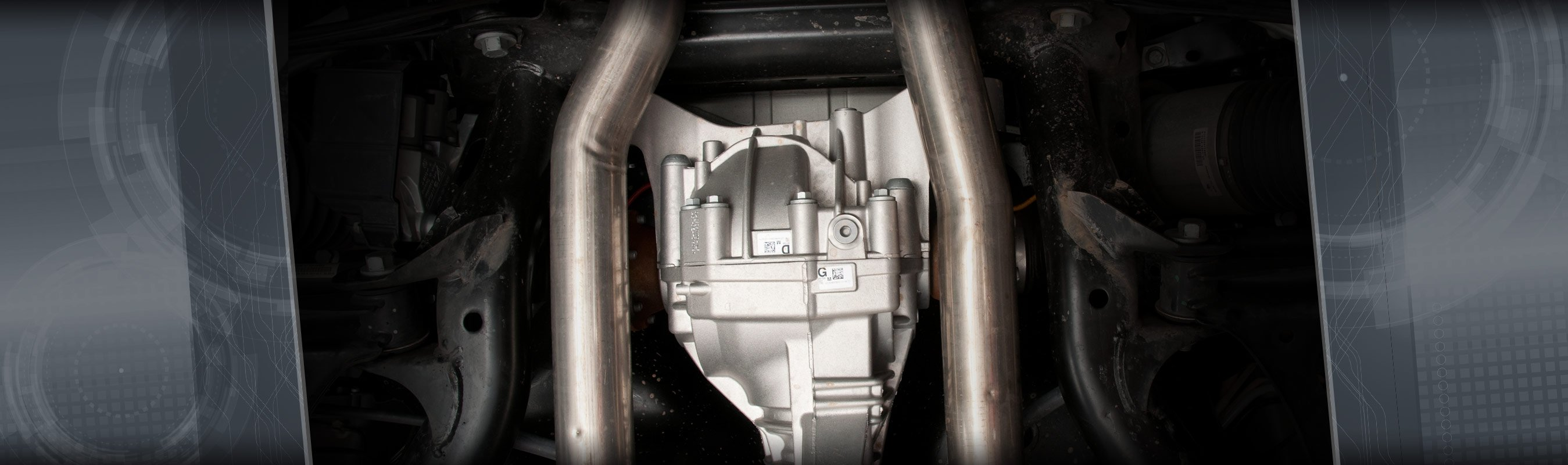 aikman engineering hi performance suv differential