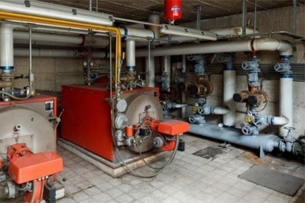 manutenzione impianto idraulico