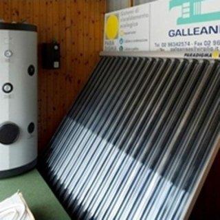 autorizzazione impianto solare