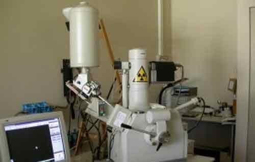 Apparecchiatura per analisi manufatti coperture