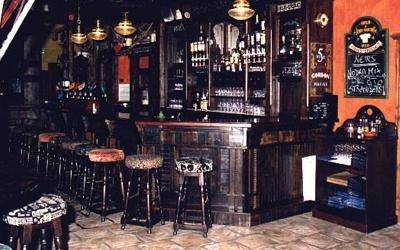 banco del bar