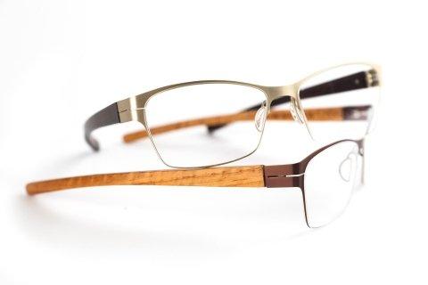 Occhiali da vista design